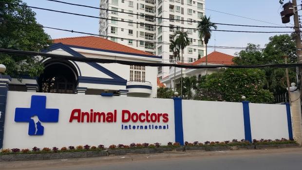 Animal Doctors International