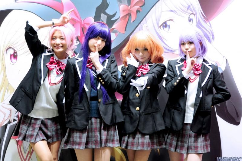 Anime Japan
