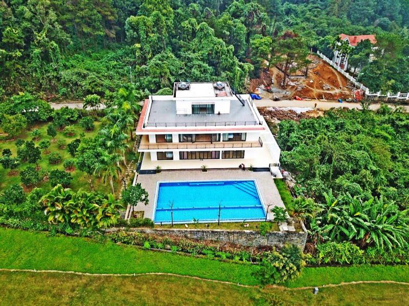 ANKA VILLA - Tam Dao Golf & Resort