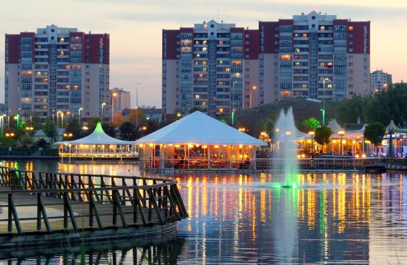 Thành phố Ankara, thành phố du lịch của Thổ Nhĩ Kỳ