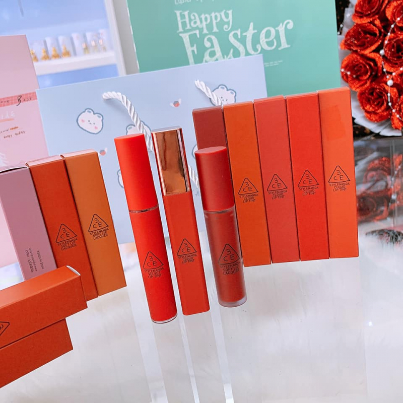 Ann Cosmetics