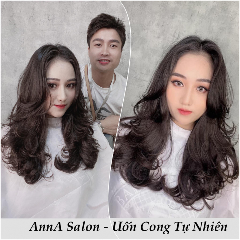 AnnA Salon