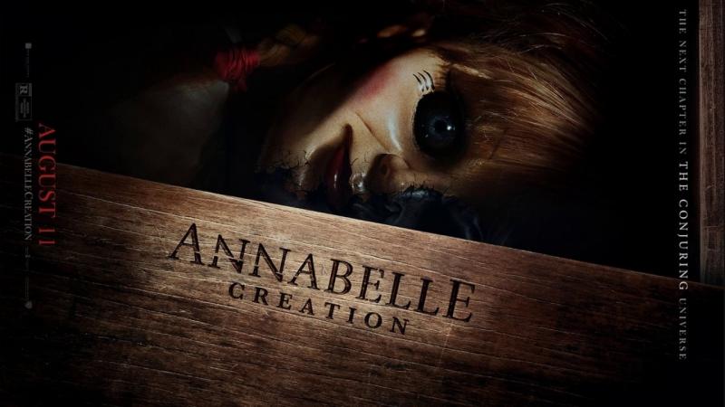Phim Annabelle: Tạo vật quỷ dữ