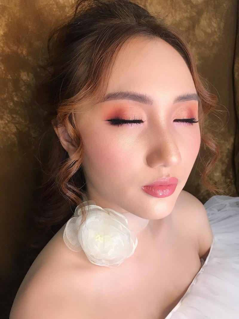 Anne Makeup