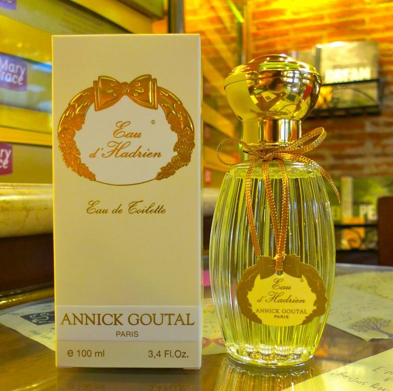 Nước hoa Annick Goutal Eau d'Hadrien