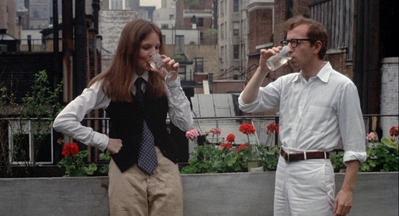 Annie Hall  – Nàng Annie Hall (1977)