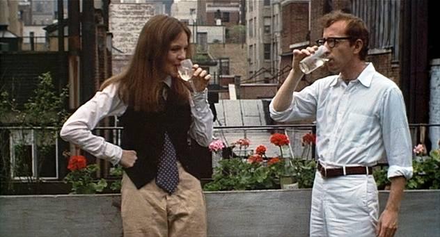 Annie Hall – Woody Allen (1977)