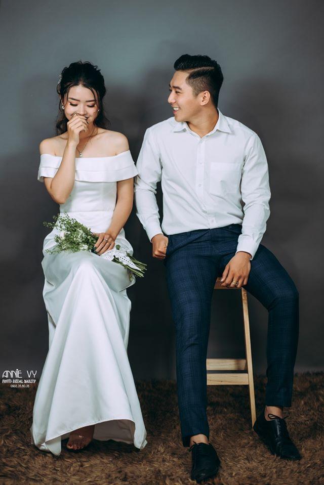 Annie Vy Wedding Studio
