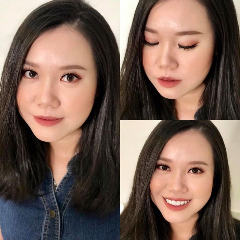 Annie's Makeup Workshop
