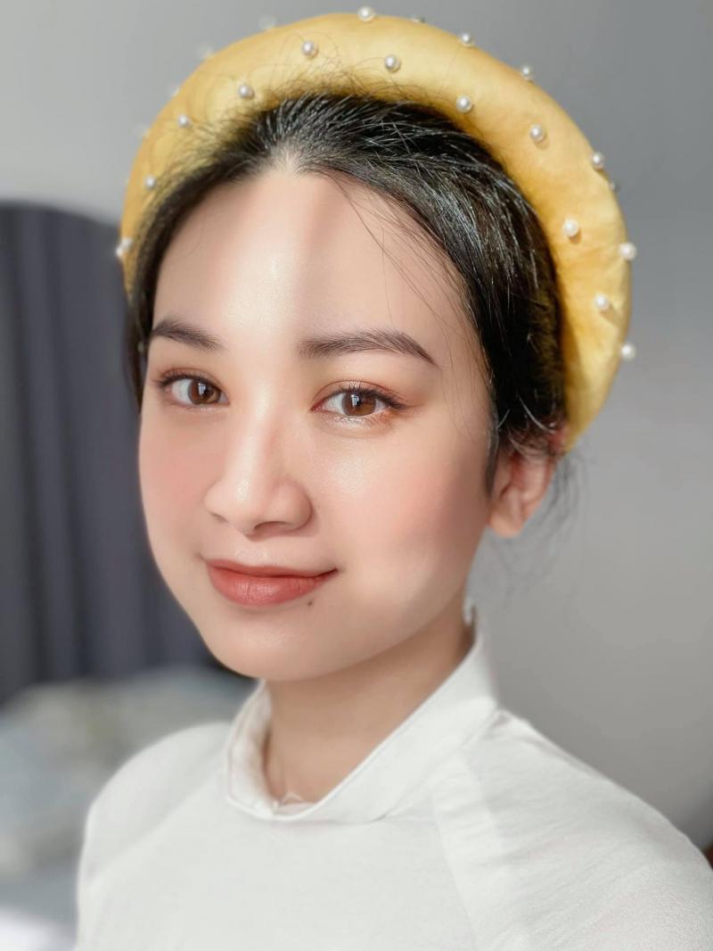 Ngố Makeup