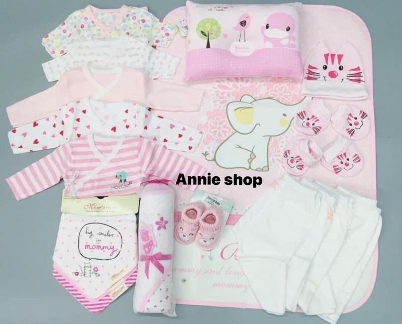 AnnieShop