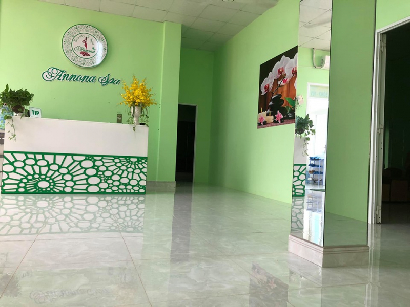 Annona Beauty Spa Đồng Xoài