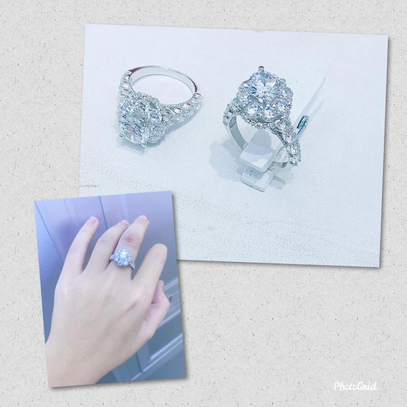 Ann's Silver