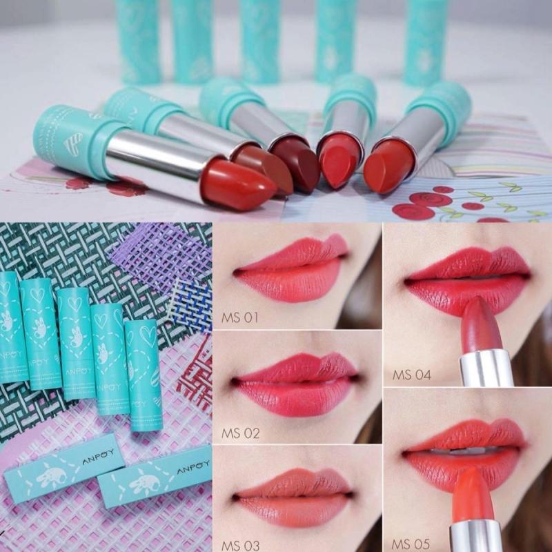 Anpoy Lipstick