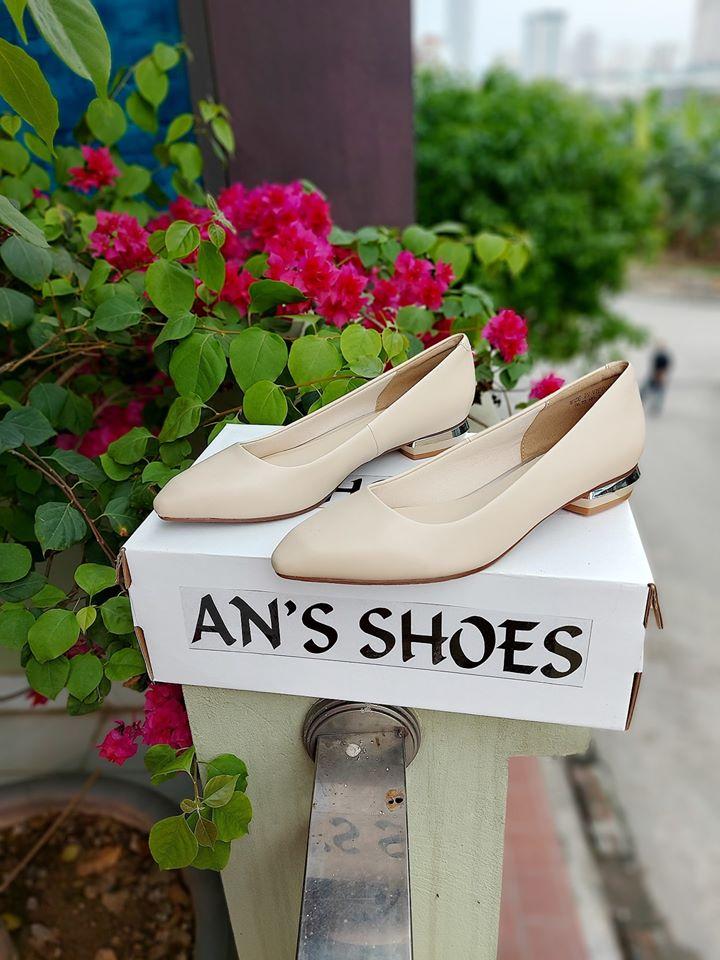 Top 5 Shop giày nữ đẹp nhất quận Hà Đông, Hà Nội
