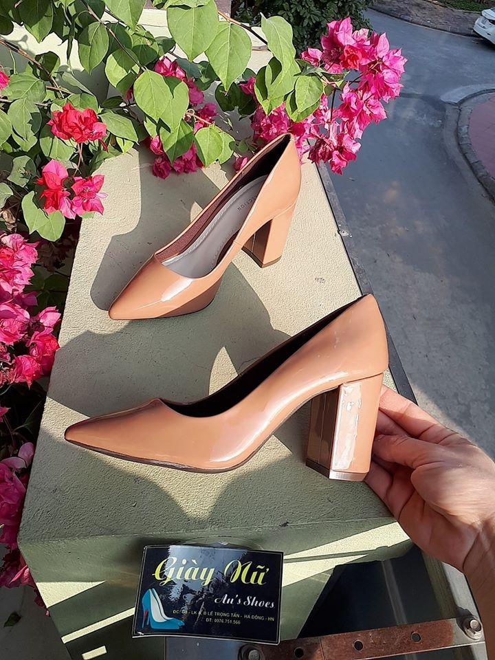Ans Shoes - Giày Nữ VNXK