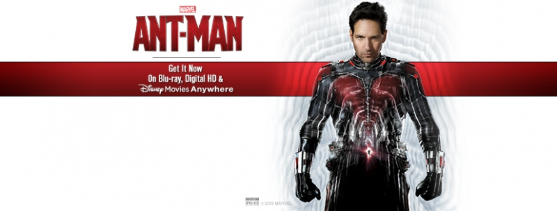 Ant-Man (Người Kiến)