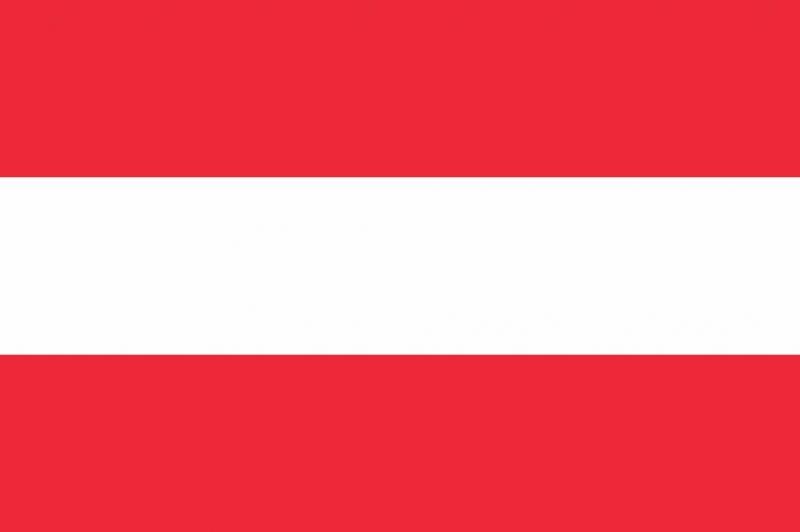 Quốc kì nước Áo