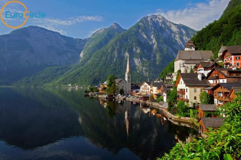 Áo là một đất nước khác mà sinh viên có thể du học ở châu Âu miễn phí