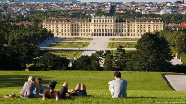 Cộng hòa Áo
