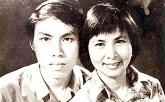 Lưu Quang Vũ và Xuân Quỳnh