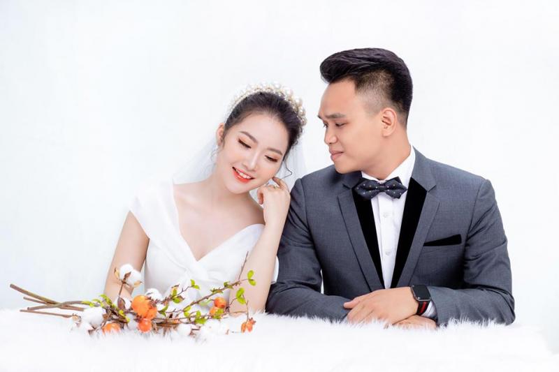 Áo cưới A Lý