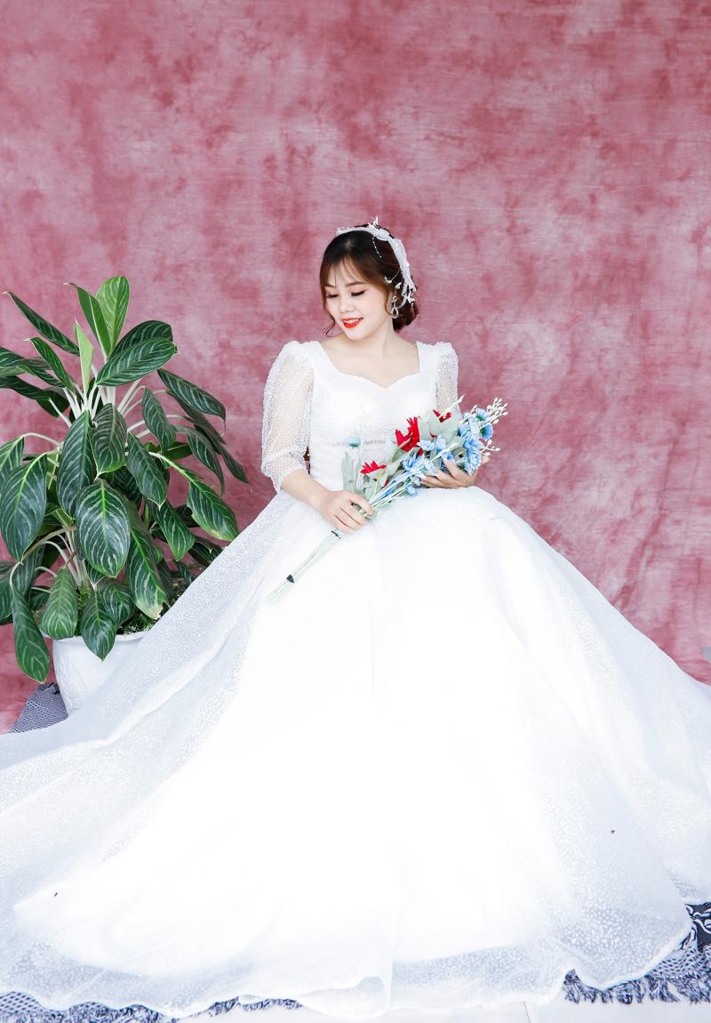 Áo cưới anh Tuấn
