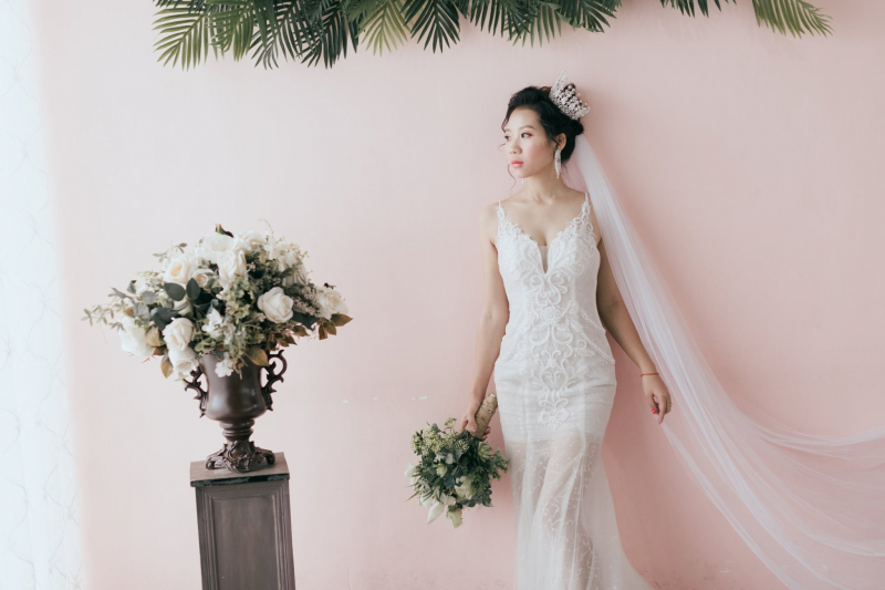 Áo Cưới Anna Nguyễn