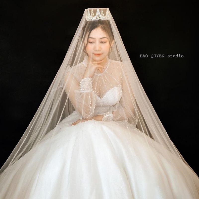 Áo cưới Bảo Quyên