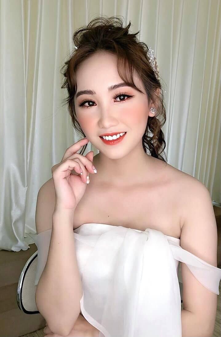 Áo Cưới DND Nguyễn