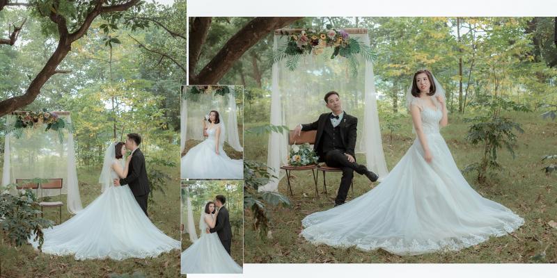 Áo cưới Dũng DG