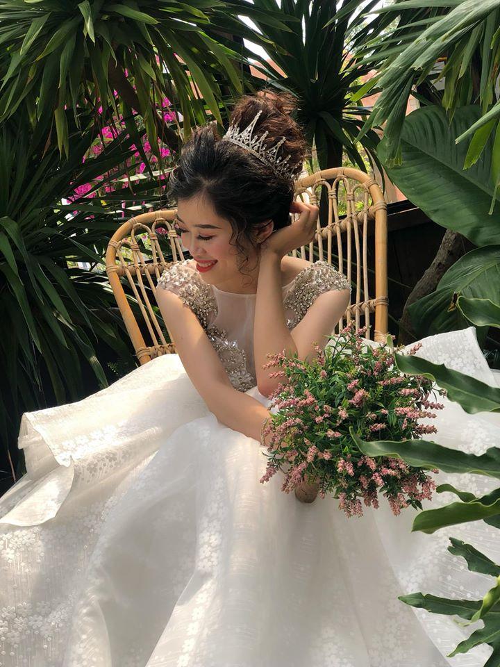 Áo cưới Duy Định