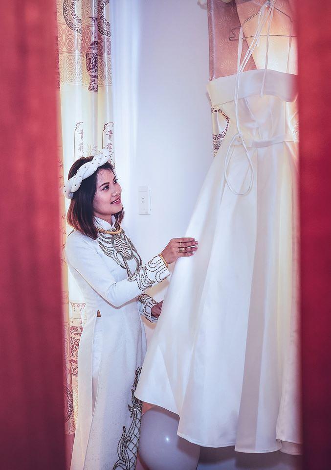 Áo Cưới Duy Wedding