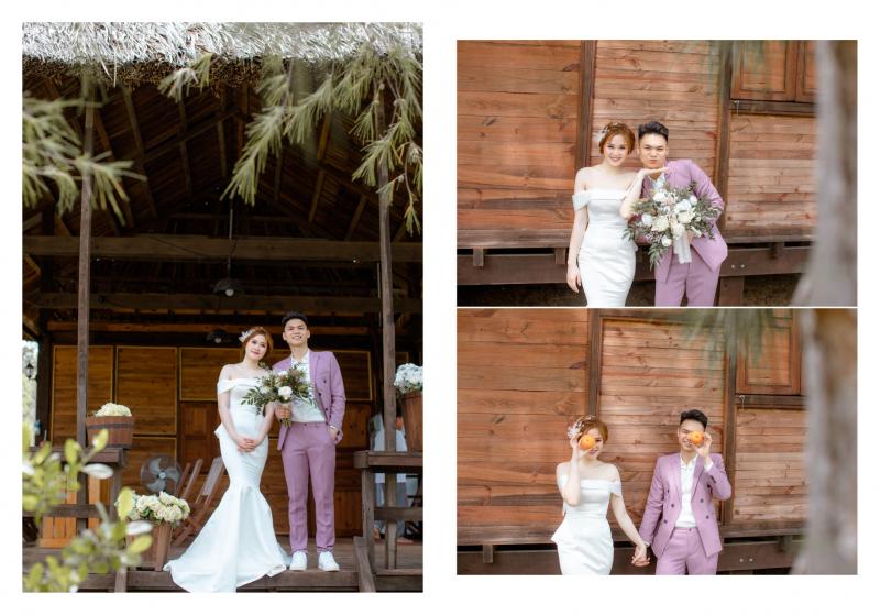 Áo cưới Duy Nguyên