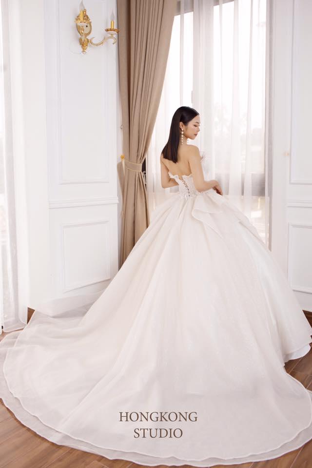 Áo cưới HongKong Uông Bí