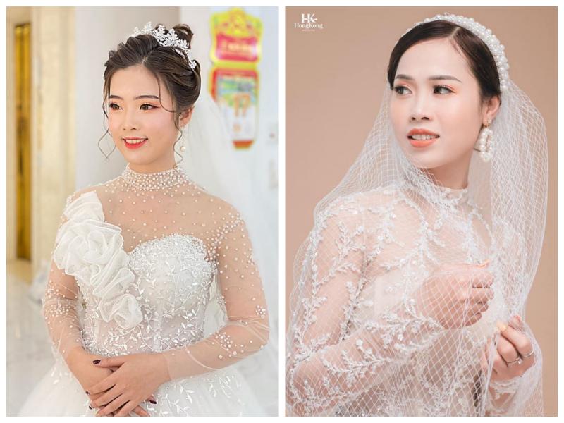 Áo Cưới HongKong-WEDDING