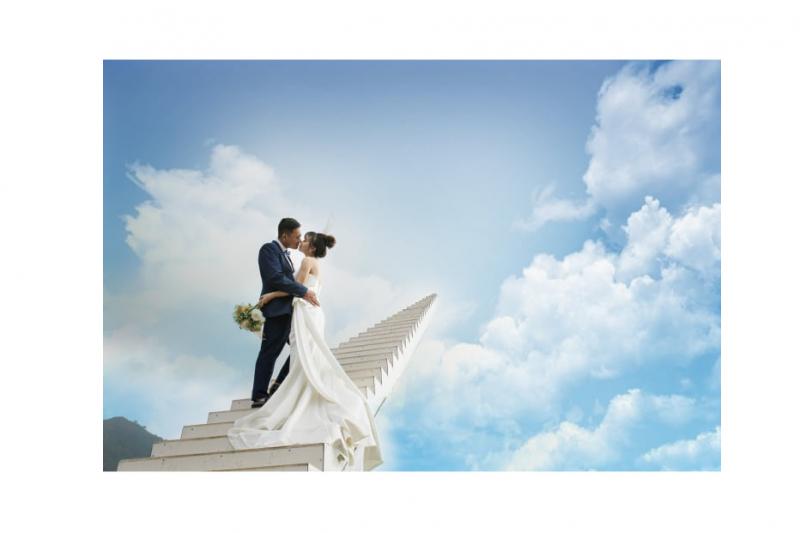 Áo cưới Hùng Quang