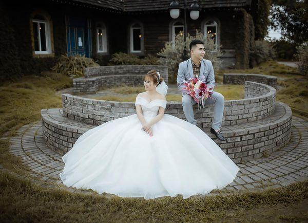 Áo cưới Hương Giang Studio