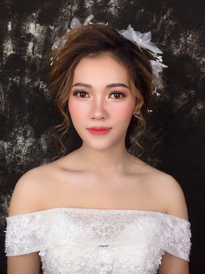 Áo cưới Huỳnh Lộc