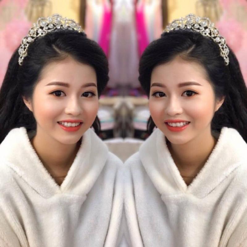 Áo cưới Huỳnh Tài