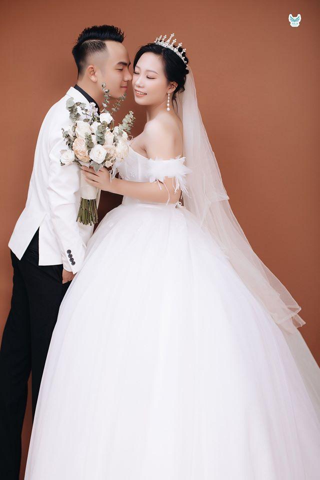 Áo cưới Julia