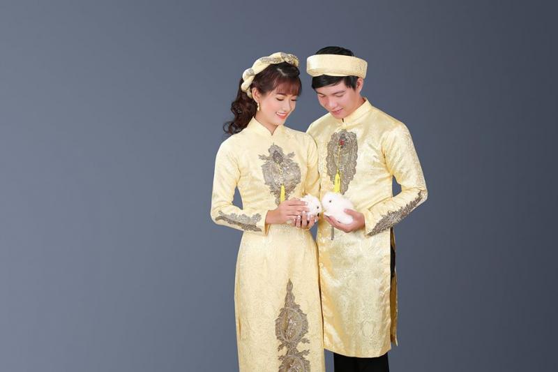 Áo Cưới Khánh Hào