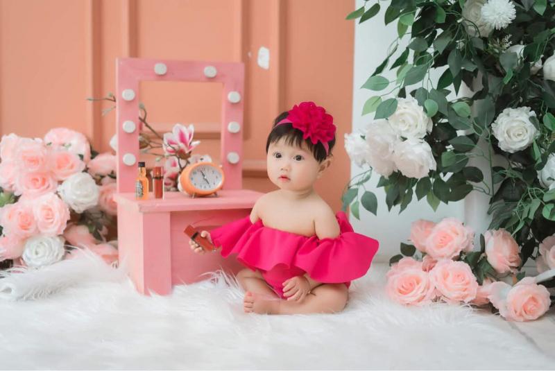 Áo cưới Khánh Linh