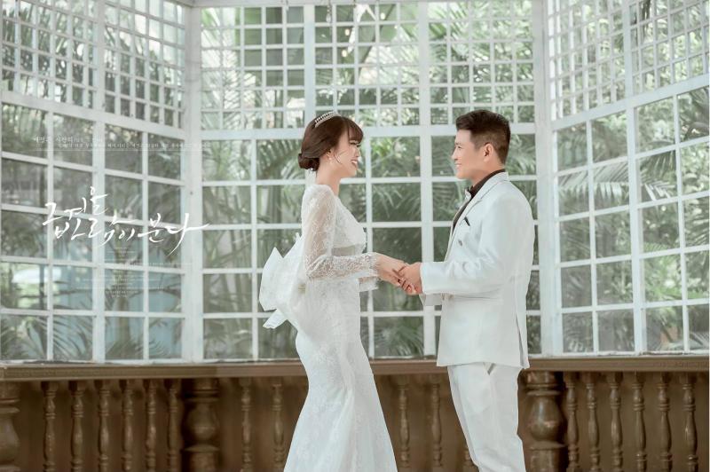 Áo Cưới Kiệt Nguyễn