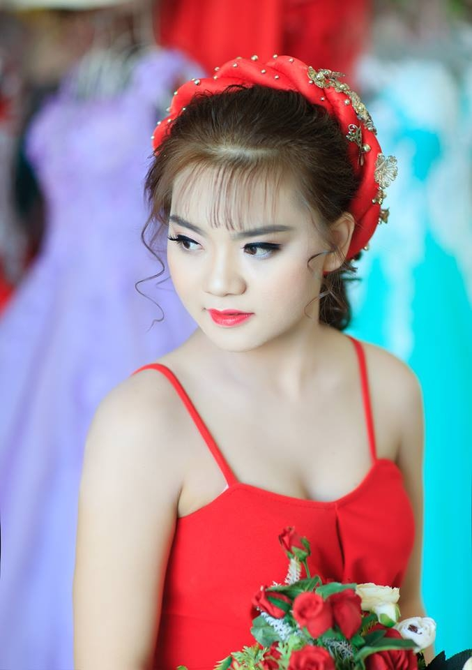 Áo Cưới Kim Hoàng 1