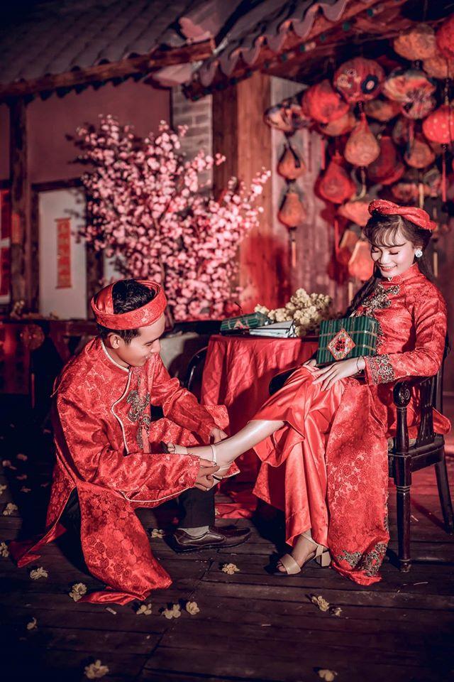 Áo cưới Le Dung