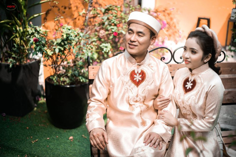 Áo cưới MIMI