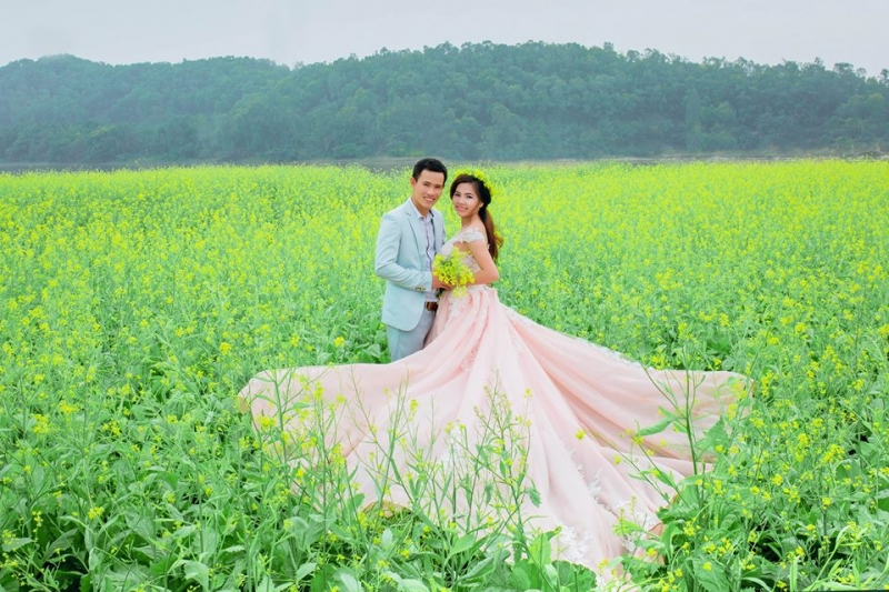 Áo cưới Moda Thanh Hóa