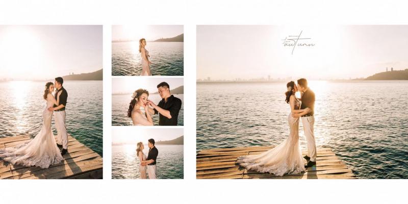 Áo cưới Nguyễn Giang