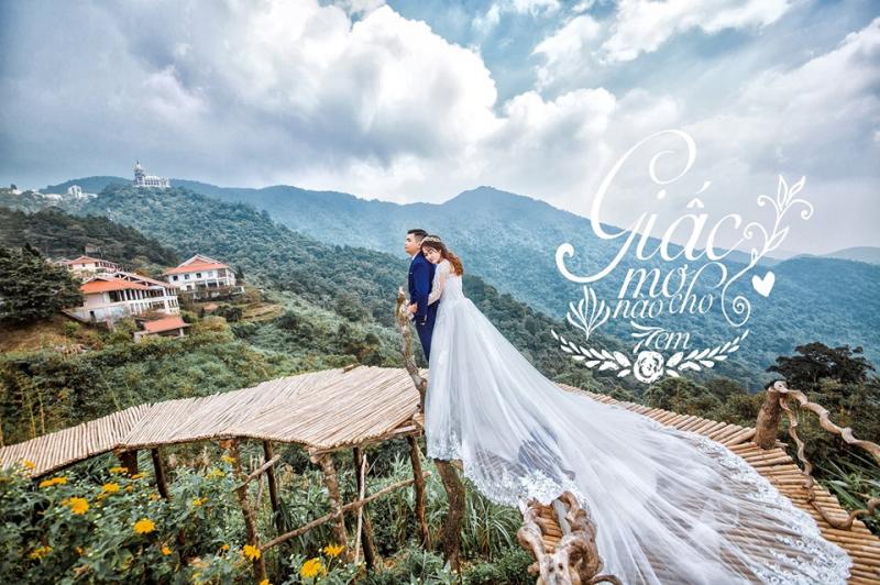 Áo cưới Phương Nam